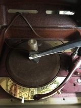 Vintage Zenith Record Player in Algonquin, Illinois