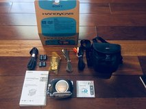 Sony Handycam Digital Video Camera Recorder in Box with Case in Glendale Heights, Illinois