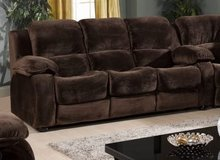 UF - Bruce Living Room Set - BRAND NEW! in Ramstein, Germany