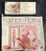 Fashion Plates With Expansion Plates in Fort Leonard Wood, Missouri