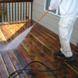 Power washing in Plainfield, Illinois