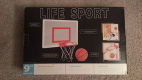 New Life Sport Mini Basketball Hoop in Glendale Heights, Illinois