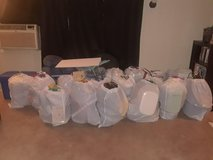 21 bags for $75 in Alamogordo, New Mexico