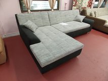 Model Treviso I Sectional with Bed in Ramstein, Germany