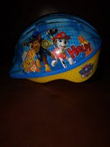 Paw Patrol helmet in The Woodlands, Texas