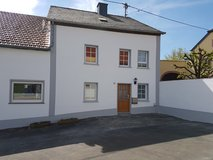 Nice, Old Farm House in Orsfeld, 5 min. to Spang Airbase in Spangdahlem, Germany