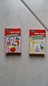 Flash Cards - Ages 5 and up in St. Charles, Illinois