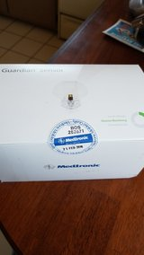 Medtronic guardian sensors new box in Chicago, Illinois