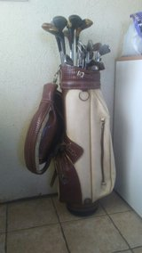 croc series by cougar golf bag. in Yucca Valley, California