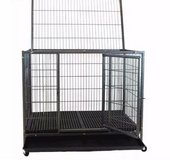 3 heavy duty dog cage for sale in Pasadena, Texas