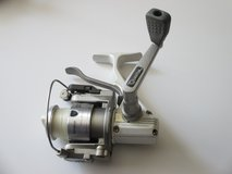 Zebco Quantum Hypercast2 fishing reel in Naperville, Illinois