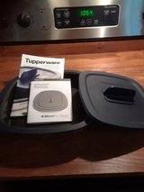 Tupperware Micro Pro Grill in Kingwood, Texas