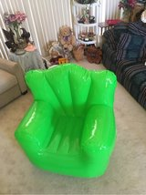 Inflatable pool chair in Alamogordo, New Mexico