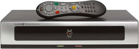 TiVo 80-Hour Dual Tuner Digital Video Recorder - JUST REDUCED! in Perry, Georgia