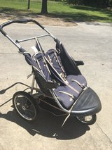 double jogging stroller in Warner Robins, Georgia