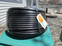 """DIG B37 1/2"""" .600 ID x .700 OD Poly Irrigation Tubing, 500' in Plainfield, Illinois"""