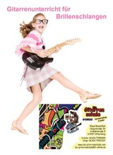 Guitar lessons for eyewear snakes in Ramstein, Germany