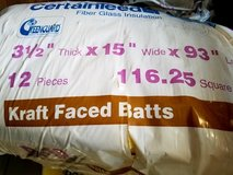 R-13 Insulation Kraft Batt in 29 Palms, California