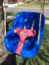 SWING - Little Tikes outdoor in Algonquin, Illinois