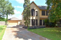 5 Bedroom 3.5 Bath NEVER FLOODED in Conroe, Texas