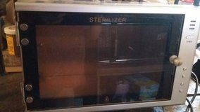 Sterilizer Tool Sanitizer Beauty Salon Spa Equipment in Conroe, Texas