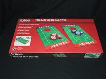 Totes Tailgate Bean Bag Toss Mini Cornhole Game NEW in Glendale Heights, Illinois