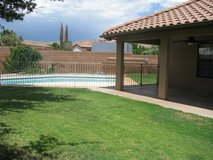 Lease/purchase. 4 bed / pool in Alamogordo, New Mexico