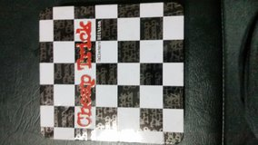 Cheap Trick 3 CD Collectors Tin Set in Kingwood, Texas