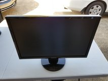 """Samsung 2443BWX 24"""" Monitor in Fort Campbell, Kentucky"""