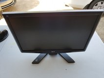 """Acer X203W 20"""" Monitor in Fort Campbell, Kentucky"""