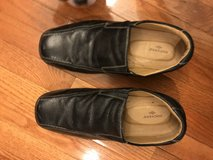 Reduced: Men's Black Dockers in Aurora, Illinois