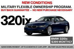 Military Flexible Ownership Program -  Buy Back GUARANTEE - MIN 6 MONTHS – MAX 24 MONTHS in Stuttgart, GE