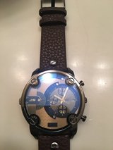 JIS Men's Watch in Aurora, Illinois