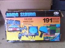 game station in Fort Knox, Kentucky