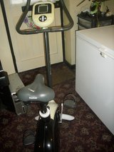 reebok digital exersize bike in Lakenheath, UK