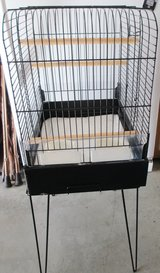 "Bird Cage with stand 39 1/2"" in Fort Campbell, Kentucky"