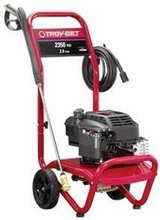 Troy-Bilt 2350 PSI 2.0 GPM Pressure Washer (L37376KEEE) in Fort Campbell, Kentucky