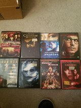 DVDS 9 TOTAL in Clarksville, Tennessee