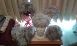 womens wigs in 29 Palms, California