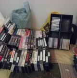 vhs and cassette in 29 Palms, California
