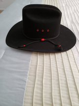 STETSON HAT in 29 Palms, California