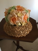 Vintage Fancy Hat in Bolingbrook, Illinois
