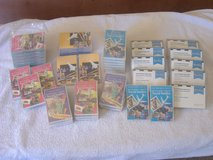 Home School (1st - 4th Grade) 39 Cassette Tapes in 29 Palms, California