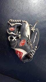 Rawlings Youth Baseball Glove in Elgin, Illinois