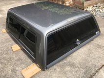 Canopy for Ford F-150 5.5ft bed in Tacoma, Washington