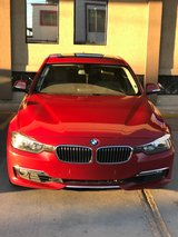 2013 BMW (PCSing...Must sell) in El Paso, Texas