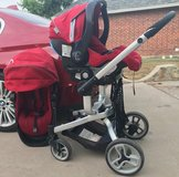 Reduced-Teutonia Stroller (PCSing...Must sell) in Fort Bliss, Texas
