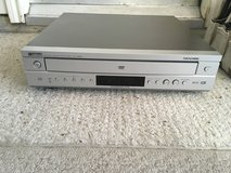 Yamaha DV-C6660 DVD/CD/VCD Player w/ remote in Kingwood, Texas