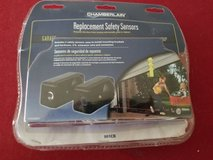 Safety sensors for garage doors or any in Lawton, Oklahoma