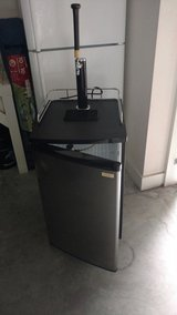 kegerator and homebrewing supplies in Beaufort, South Carolina